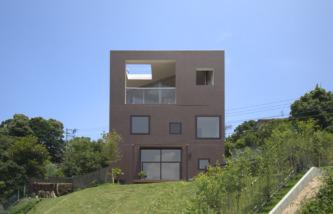 津屋崎の住宅