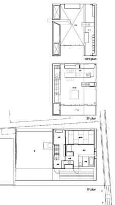 大野城の住宅